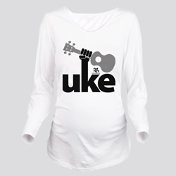 Long Sleeve Maternity T-Shirts
